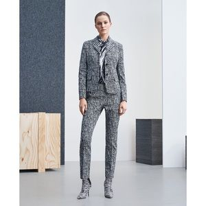 Boss Jusena Blazer Set in size 10